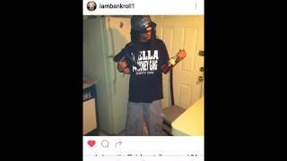 BankRoll - First Day Out Da Baker (Vibin Freestyle)