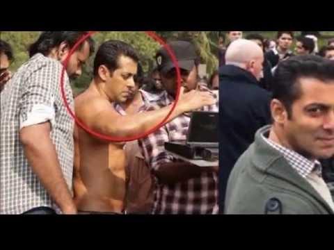 [Must Watch]  Bajrangi bhaijan movie behind the scenes full movie