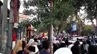 Download Video Ukhsafi Copler Comunity Gresik  berbagi takjil MP3 3GP MP4