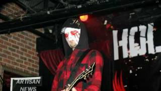 HOLLYWOOD UNDEAD IS MYSPACE MUSIC MISTAKE