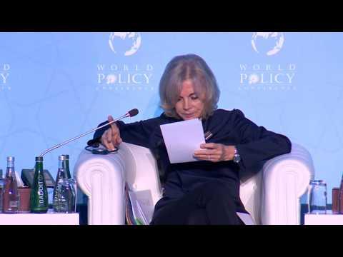 Plenary session 8: European Union: what next?