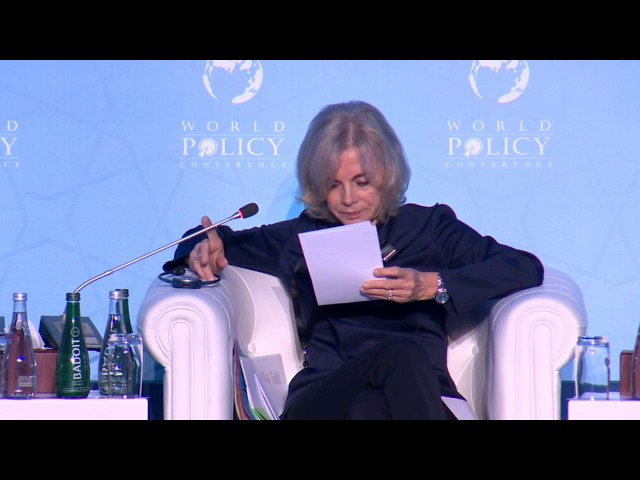 WPC 2016 Plenary session 8: European Union: what next?