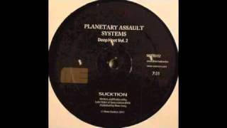 Planetary Assault Systems - Sucktion
