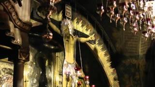 Страстная Пятница в Иерусалиме: официальная делегация УПЦ в храме Гроба Господнего(, 2016-05-03T12:02:55.000Z)