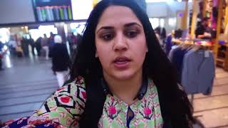 I Can't Believe She Took My Laptop Charger... PAKISTAN VLOG (Vlogistan)