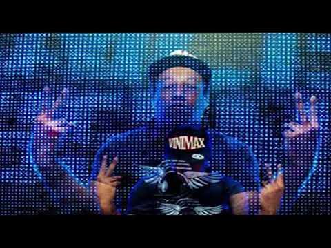 DJ Vinimax - vai sentando e rebolando 150