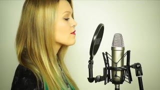 Nastassja Giulia - Fully Alive by Flyleaf (Vocal Cover)