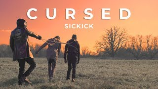 Sickick - Cursed (Official Video) thumbnail