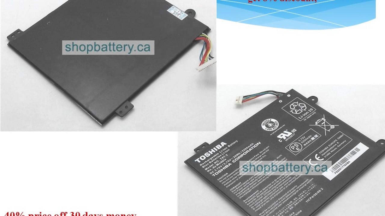 Toshiba Satellite Click Mini L9W-B System Drivers for Windows 10
