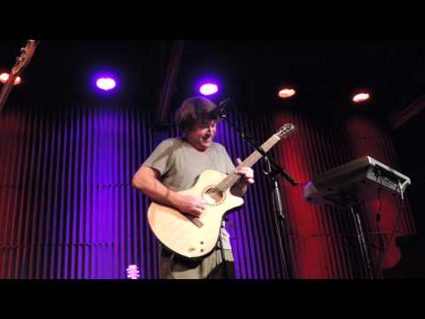 Keller Williams - Cadillac » Tube Jam » Breathe - Londonderry NH 1/10/14