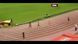 USA wins Gold in Women's 4 × 400 meters relay @ 2019 World Athletics Championships