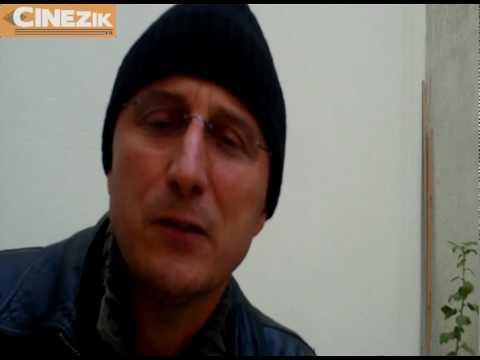 Interview Karim Dridi - LE DERNIER VOL