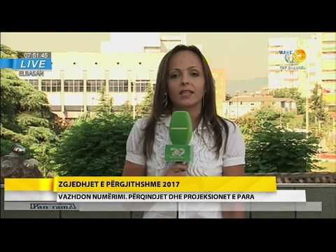 Wake Up, 26 Qershor 2017, Pjesa 2 - Top Channel Albania - Entertainment Show