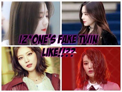 Download Izone Members Look Alike MP3, MKV, MP4 - Youtube to MP3