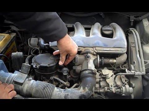 طريقة بسيطة لاختبار محرك السيارة