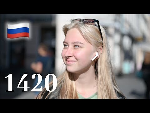 What Russians think about Putin?