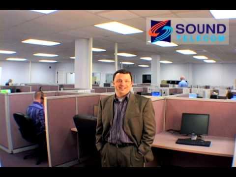 Sound Telecom Answering Service & Call Center