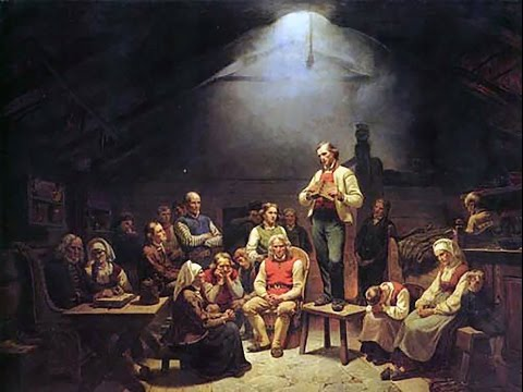 Lutheran Pietism