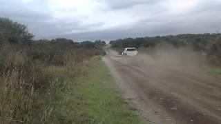 Pruebas Julito WRC Rally de Argentina 2012
