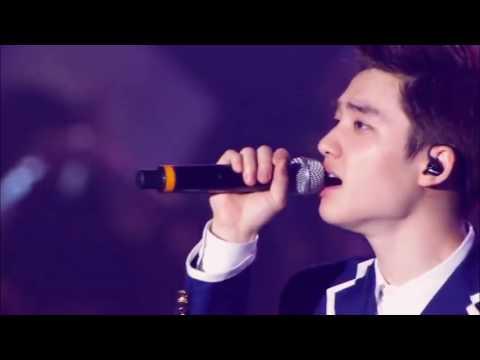 Exo-Lucky live
