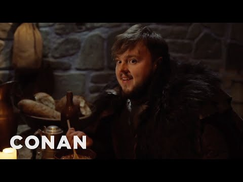 EXCLUSIVE Preview Of The Game Of Thrones' Finale  – CONAN on TBS