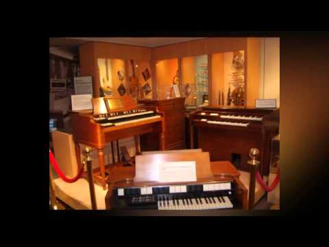 The Museum of Making Music in Carlsbad CA