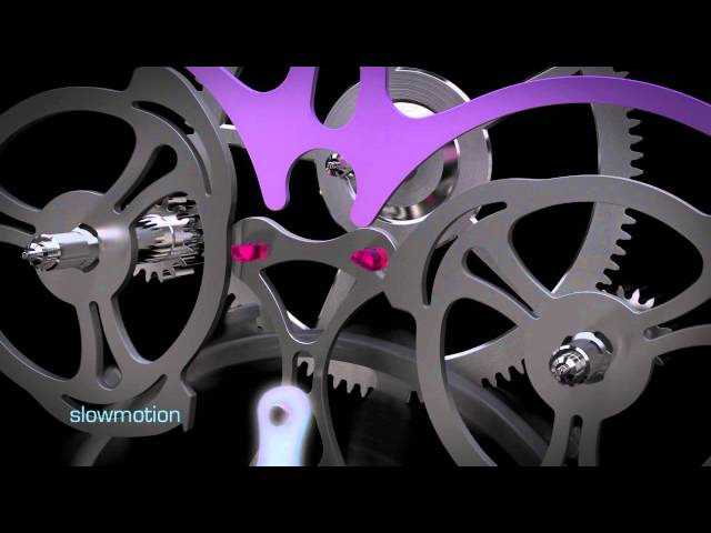 Girard-Perregaux Constant Escapement Watch Explained