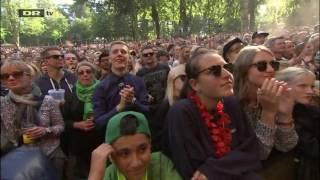 Djämes Braun  - Live fra Smukfest 2016 (Skanderborg Festival)