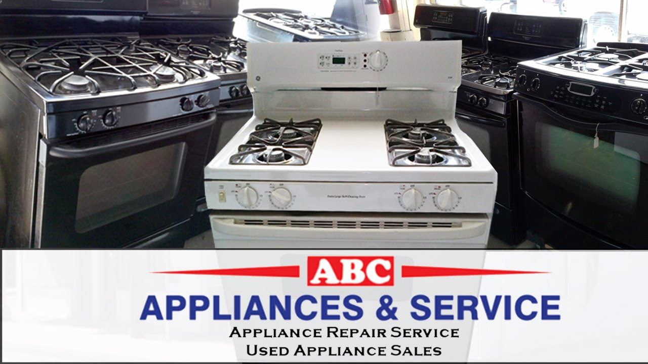 marvelous Where To Sell Used Kitchen Appliances #1: Gas Stoves for Sale - 813-575-3005 Get Used Gas Stove for Sale in Tampa FL
