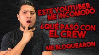 ¡Le entramos al salseo! Tag del youtuber hipócrita I Fedelobo I