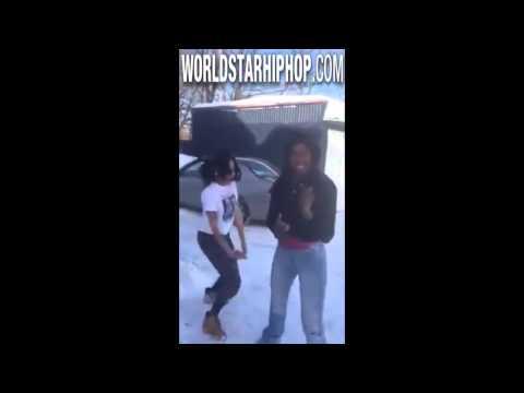 2 Racthets  Wildin' Out Like Crazy To Yo Gotti's  Fuck You