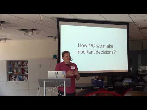 Using Architecture Decision Records – Jonathan Wolski