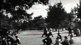 Jim Thorpe: All American Trailer 1951