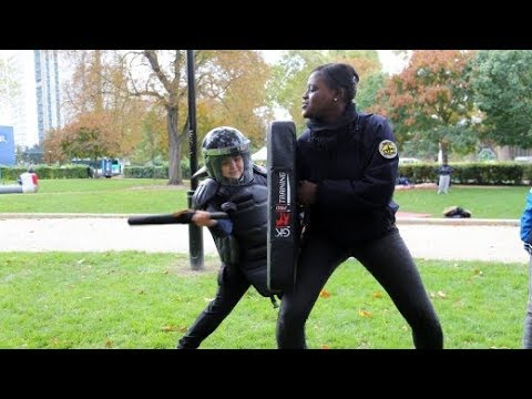 """Polizei in Frankreich: """"Der Dialog ist etwas unterbrochen"""""""