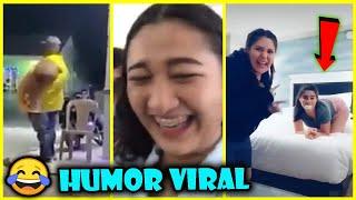 VIDEOS VIRALES 🚨🚨🚨 SI TE RIES PIERDES 🔥  - Diciembre | 2019 #2 😂🤠😂😎