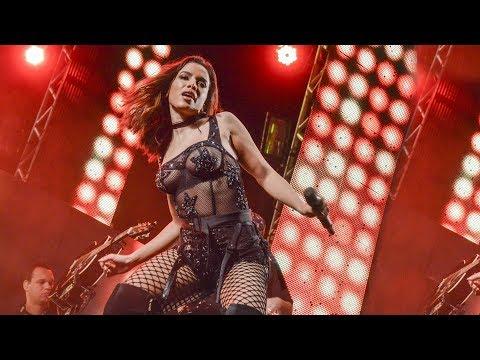 Anitta - GINZA ao vivo no Baile da Favorita em Brasília [FULL HD] 14/06/2017