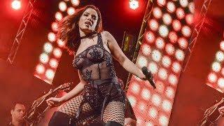 Anitta GINZA ao vivo no Baile da Favorita em Bras lia 14 06 2017.mp3