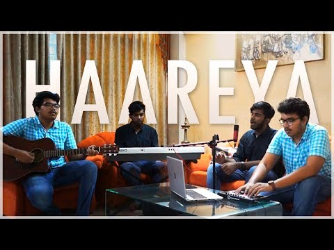 Haareya - Cover by Inertia   Meri Pyaari Bindu, Arijit Singh