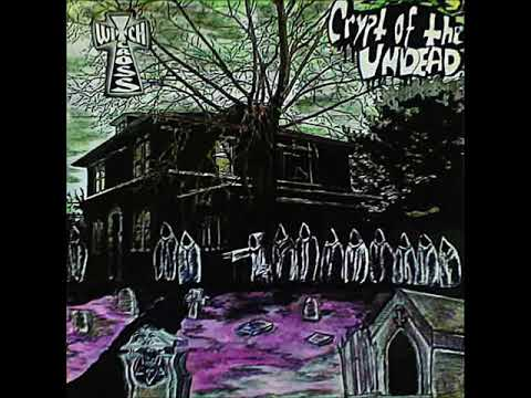 Witchcross: Crypt of