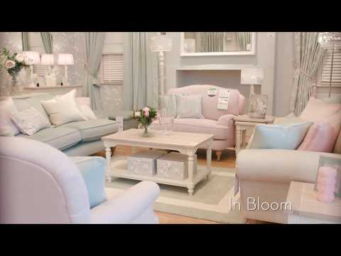 Laura Ashley In Bloom Spring Summer 2018 Collection