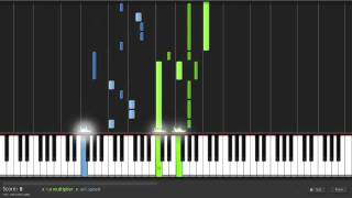 How To Play Waste By Foster The People On Piano