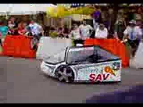 RACV Energy Breakthrough - Start (2001)