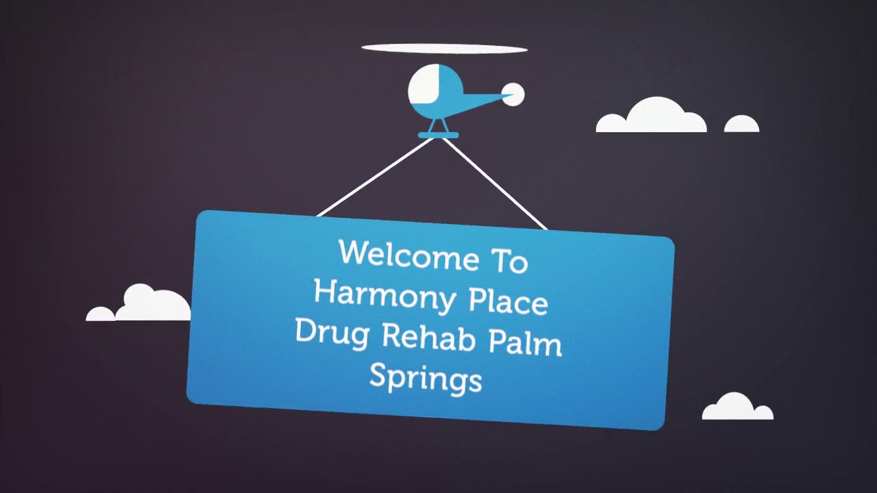 Harmony Place Alcohol Rehab in Palm Springs, CA