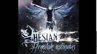 Hesian - Noiz arte