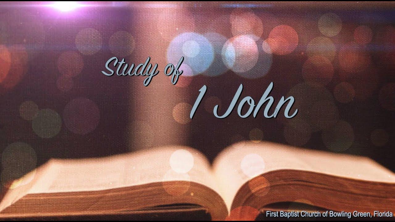 Unspeakable Joy (Complete Joy), 6-7-20 Evening Service