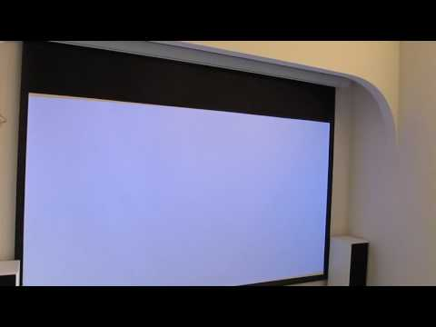 Экран для проектора Elite Screens 110 дюймов