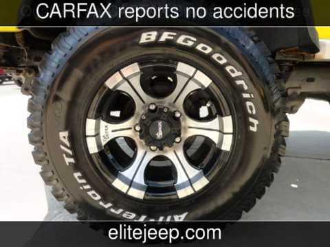 1982 Jeep Cj 4wd Cj7 Used Cars Elite Jeeps In Destin Fl Over 90