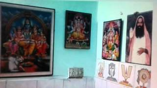Bhasma Bhushitaanga Shiva! Chandra Sekhara!..SRi Raja Rajeshi.. Kuru Sathkrupaa!