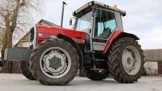 Rolnik Szuka... Traktora - Massey Ferguson 3080 || 16 ( Prezentacja / Walkaround)