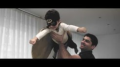 Mudi x Enes - Baba (Offizielles Musikvideo)